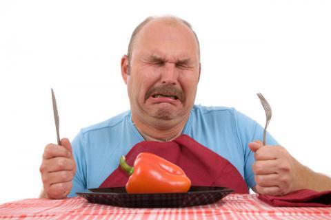 男人减肥期间饮食搭配,想拥有八块腹肌也需要窍门