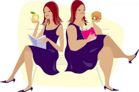 女生减肥时吃什么?想要变瘦的小姐姐快来看看吧