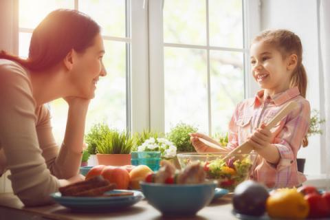 儿童的营养早餐如何搭配,健康饮食从早餐开始