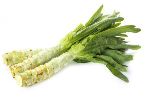 莴笋叶子可以食用吗,这样食用比较美味