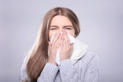 雾霾变应性鼻炎,这里告诉你治疗方法