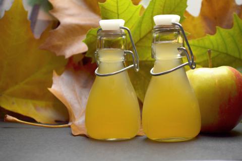 水果醋对皮肤副作用,有什么影响?