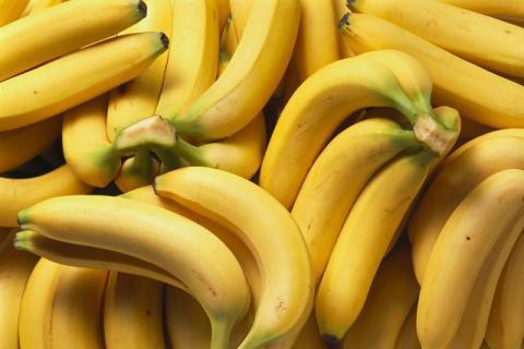 香蕉是吃饭前吃?还是吃饭后吃?
