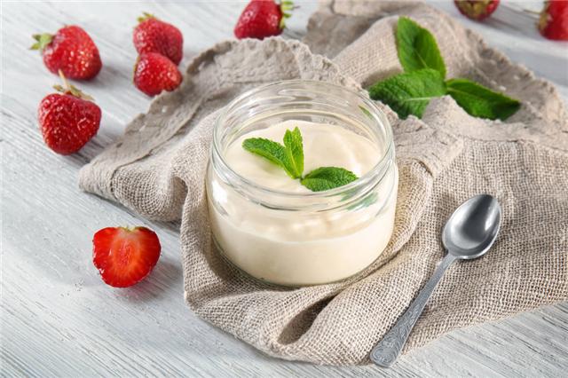 酸奶什么时候喝减肥