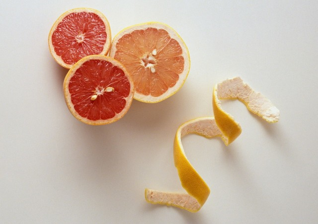 柚子皮能除甲醛吗