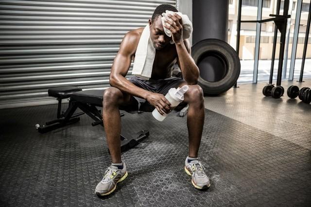 怎么运动加强体质,悄悄告诉你