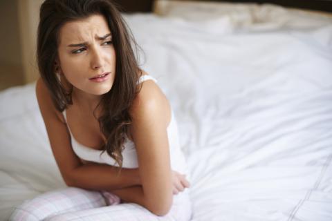 胃酸分泌过多有哪些危害,按摩哪些穴位,可以缓解胃酸分泌过多