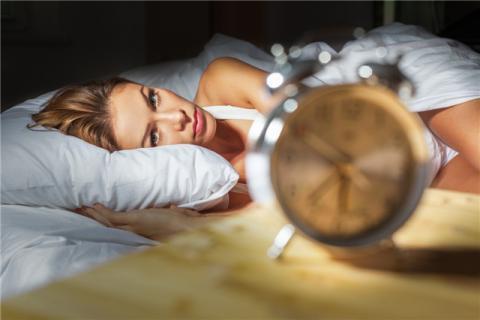 睡眠不好怎样调理?睡眠不好吃什么,睡眠不好对身体的危害