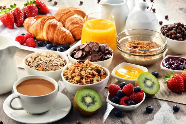 早餐不能随便吃,营养早餐如何搭配更健康?