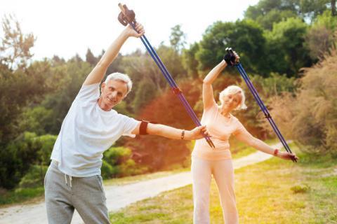 什么体质的人长寿?如何改变体质?