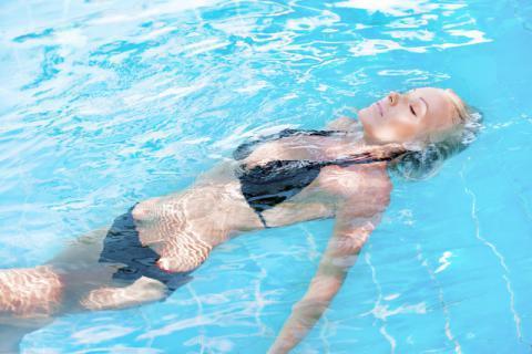 游泳减肥饮食,教你怎么做