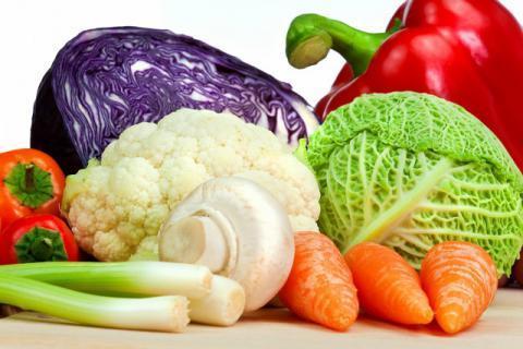 舌裂吃什么蔬菜好?这三种绝对好