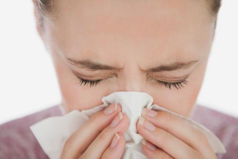 花粉过敏是不是花喷喷鼻就不克不及闻了,这可不用定
