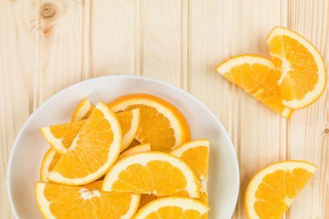 橙子存放怕冷还是怕热