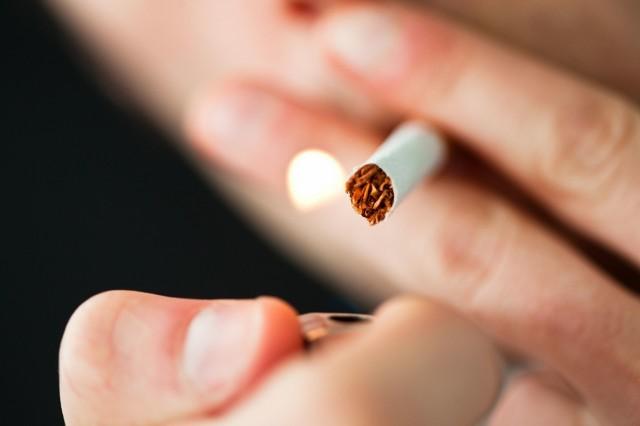长期抽烟突然戒烟好吗