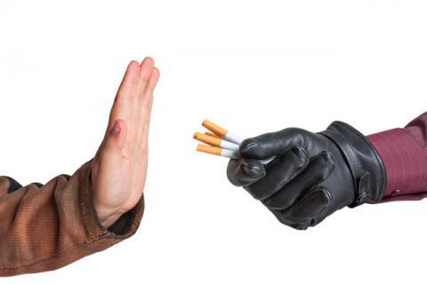 怎养战胜烟瘾?吸烟的风险,戒烟小妙招