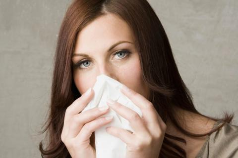 春季爱发皮肤过敏吗,一般是会过敏