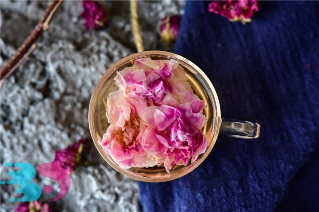 玫瑰花茶跟什么相克