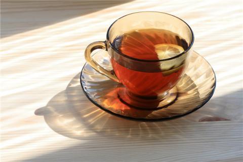 洛神花茶怎么搭配?喝洛神花茶的好处,洛神花茶的禁忌