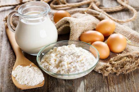含钾、镁高的食物有哪些,立刻帮你解惑