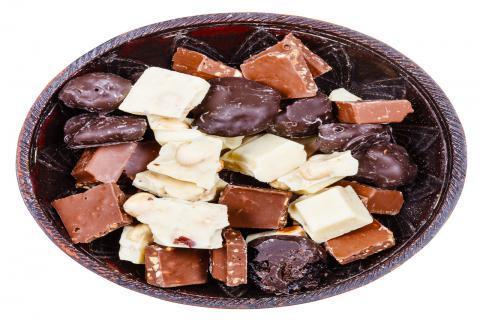 巧克力和花茶相克吗,这些知识你要知道!