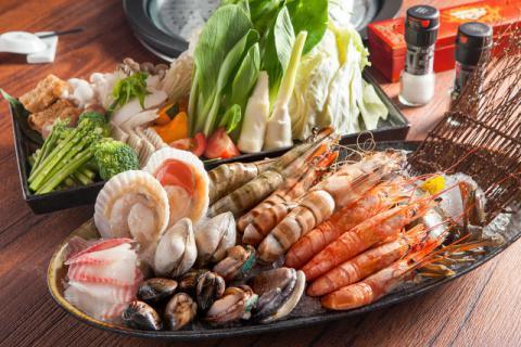 鱼羊为鲜?春季尝鲜最得时,海陆鲜美食材种类推荐
