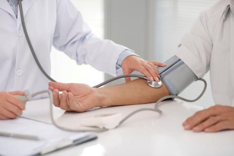 高血压泛起源晕的原理,知道这些高血压的知识才干预干与防