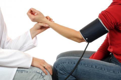 体检时有高血压会影响入职吗,高血压不合适这三种使命