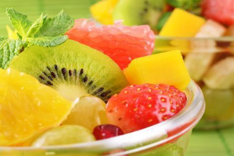 具有败火通便的水果种类推荐,这些水果通肠润便