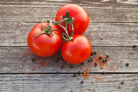 西红柿可以和什么熬粥,西红柿和哪些食材搭配熬粥好吃,吃货们有口福了
