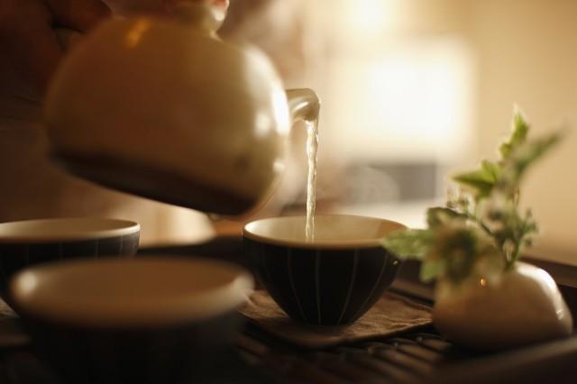 什么茶适合女人天天喝