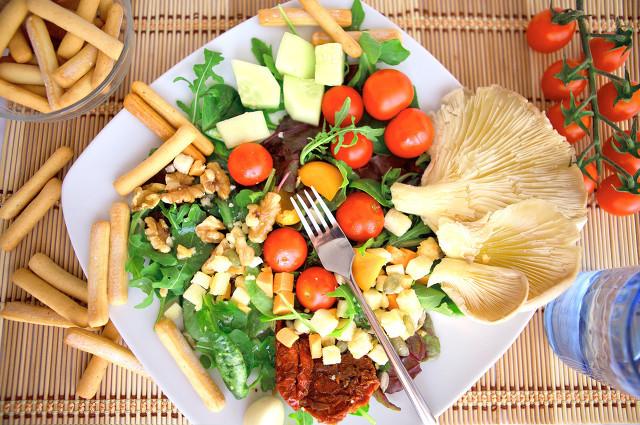 含维生素d的食物排名