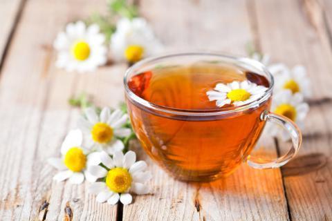 合适女性喝的温性花茶,赶忙珍藏起来