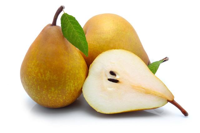 滋肺生津的水果