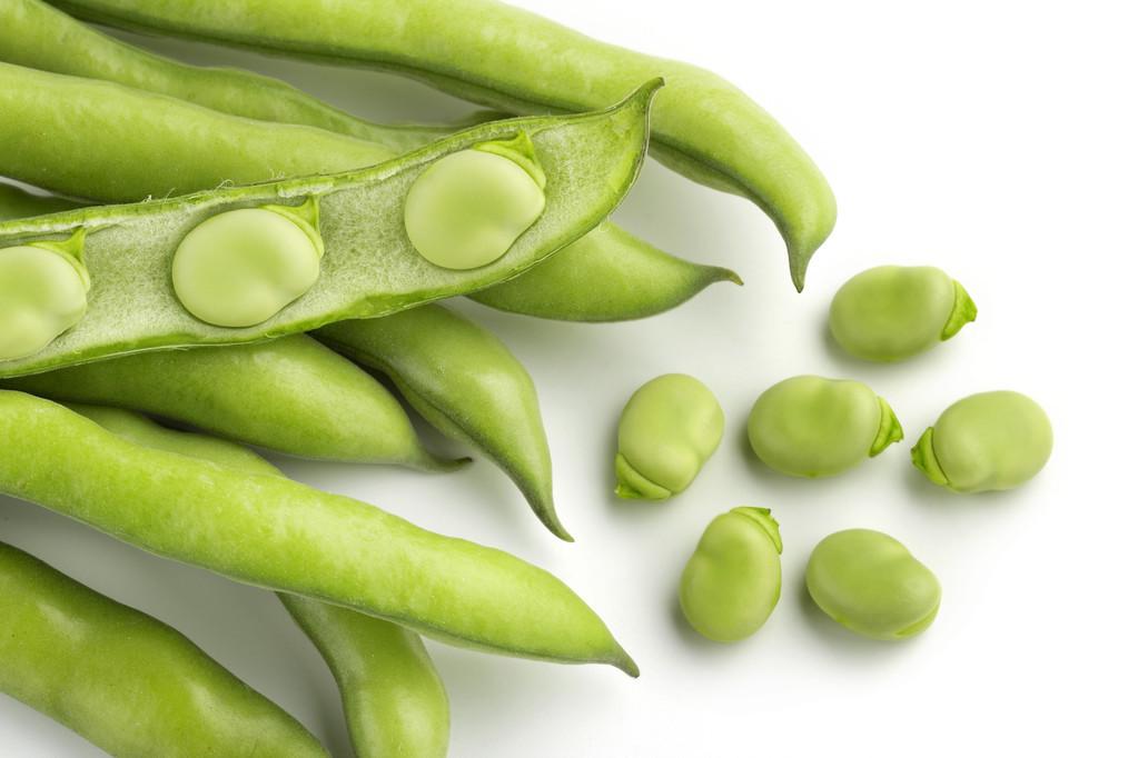 豌豆的性味与功效