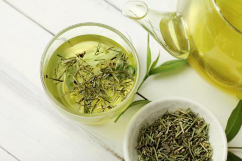 清热解毒的茶有哪些?别再只喝绿茶啦