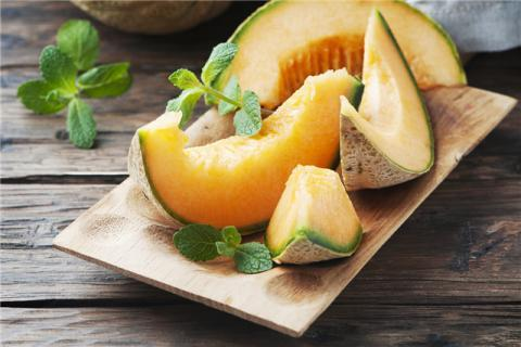 哈密瓜是凉性还是热性的水果