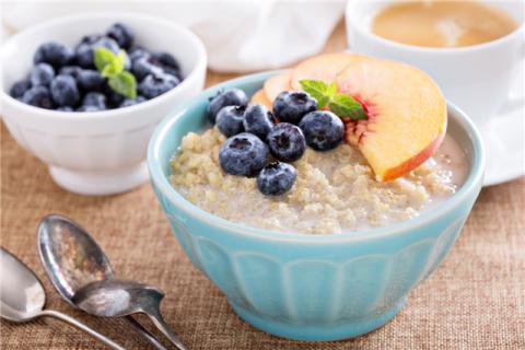 女人吃燕麦的功效与作用,吃燕麦有这么多好处你都知道吗?