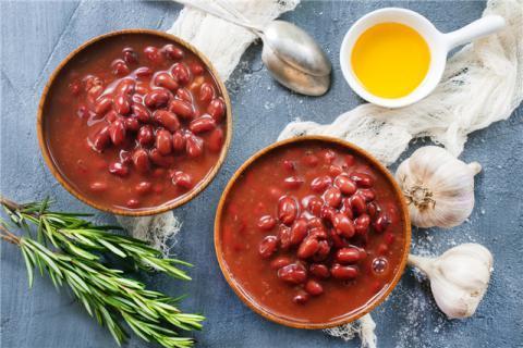 备孕女人吃红豆的好处有哪些?女人吃这些提高怀孕率,备孕的注意事项