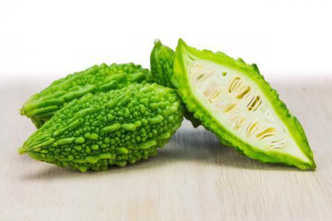 苦瓜籽有什么作用,苦瓜籽怎么吃?不起眼的食物也能发挥出大用处