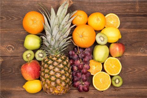 什么鲜果可以泡水喝