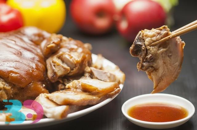男人吃猪皮对身体的好处