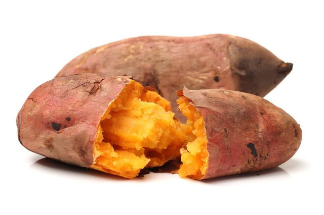 怎么样辨别红薯长黑斑