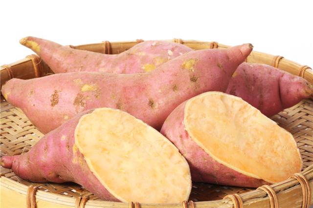 红薯可以直接生吃吗