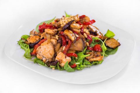 烹饪鸡肝如何去除腥味?鸡肝的美味食用方法推荐!