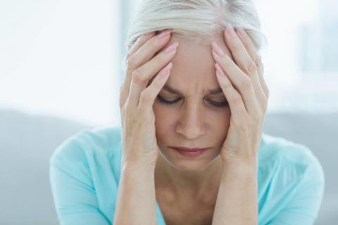 夏日女性脑部供血缺乏的诱因,这些食物可预防脑部供血缺乏