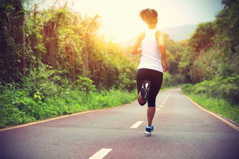 长期跑步会伤害膝盖吗