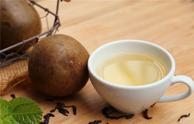 喝罗汉果茶为什么会上火?罗汉果这样搭配泡茶不容易上火
