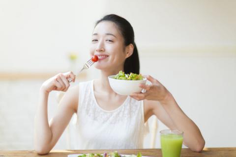 女性乳腺增生可以吃雪蛤吗?女性若何预防乳腺增生?