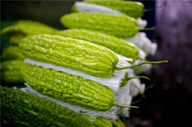 7月最适合吃哪些蔬菜